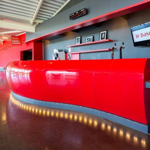 Hall - Bar